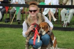 Puppy Walker Anna Emsley and Forefit 2014